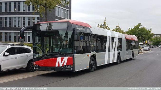 Rheinbahn-Wagen 8601